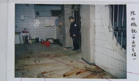 高中生捅杀老太后瞒14年 曾经的优等生一夜之间成杀手